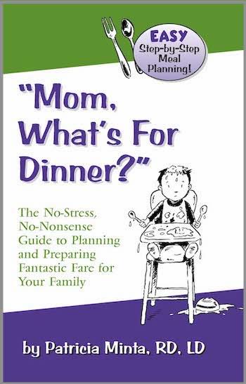"""""""Mom, What's ForDinner?"""""""